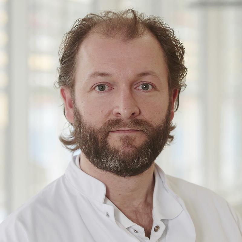 Thomas Jongsma