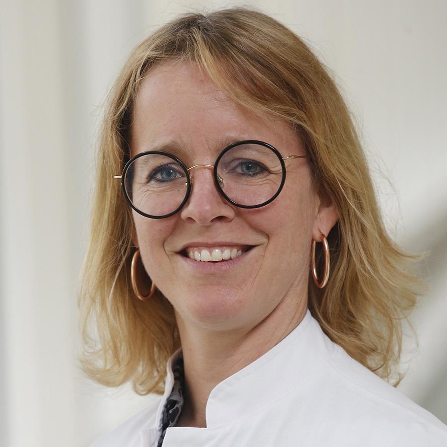 Ankie van der Velden