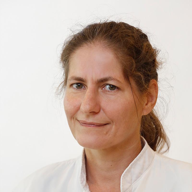 Laila Gamadia is internist-nefroloog in Tergooi.