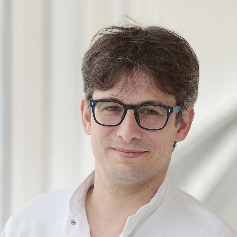 Marcel Schouten