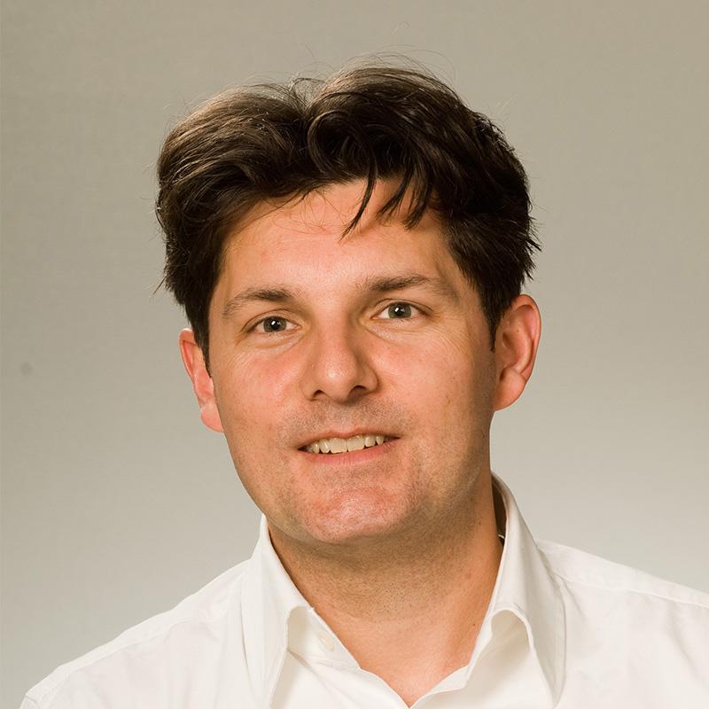 Peter van Tilburg