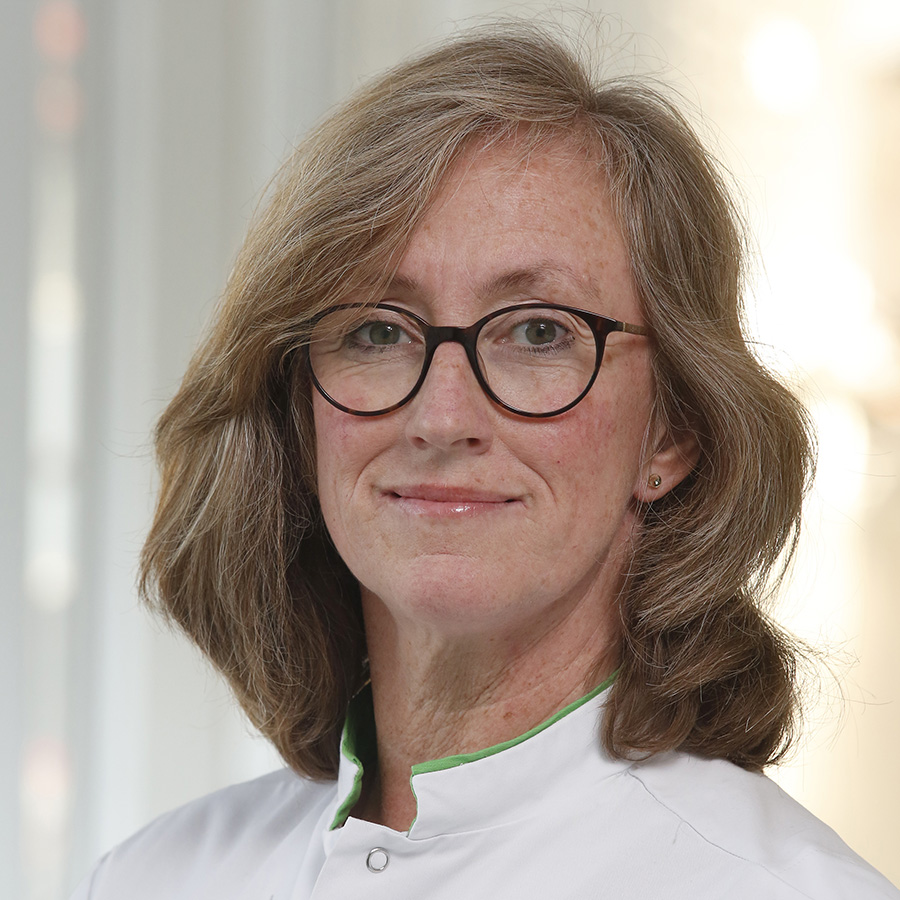 Marja Vilijn